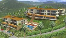 Tamarind Hill Residence