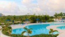 Blue Marine Garden