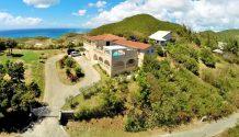Cay Hill Ocean Views