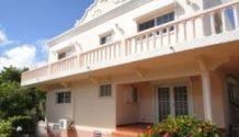 Dawn Beach House