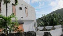 St Maarten Townhouse