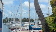 Simpson Bay Yacht Club