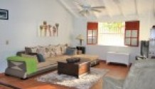 Cole Bay Cozy Villa