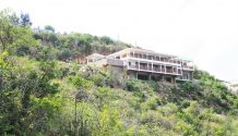 Cayhill Ocean View Villa