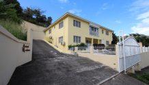 Saunders Hillside Spacious Villa