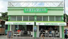 Lazy Lizard Beach Bar