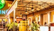 Cupecoy Basilico Restaurant