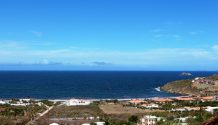 10 Acre Hillside Paradise Guana Bay