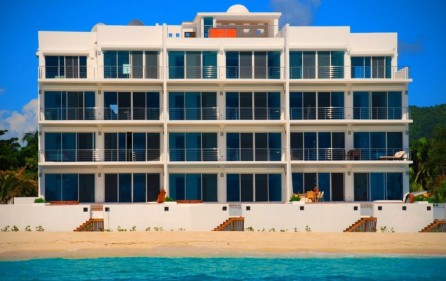 simpson bay aqualina beach condo 14