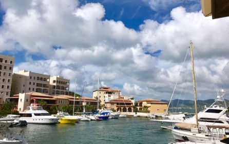 porto cupecoy marina condo 15