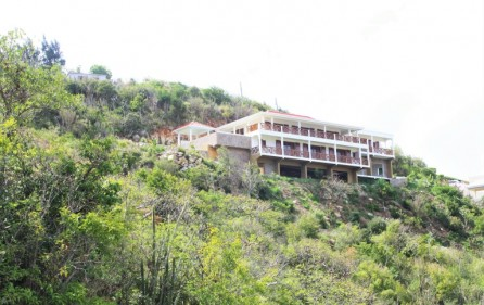 Villa Heuvel-1