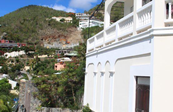 Almond Grove Ocean View Villa