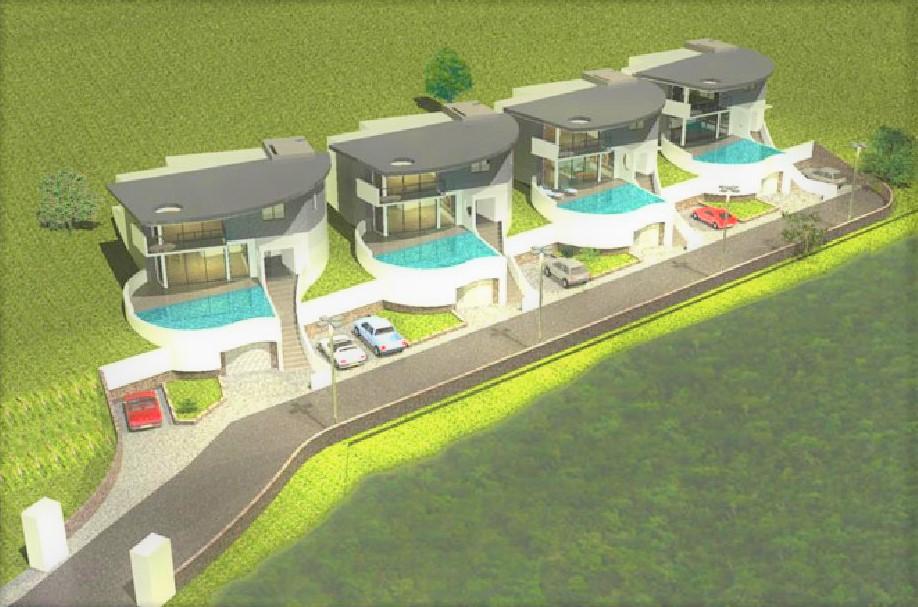 Dawn Beach Estate Land