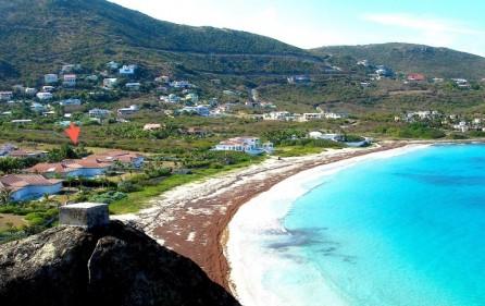 guana bay caribbean investment land main