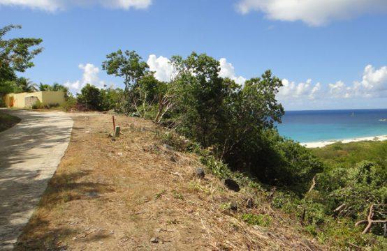 Belair Ocean View Lot