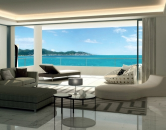 Blue Pearl Residences