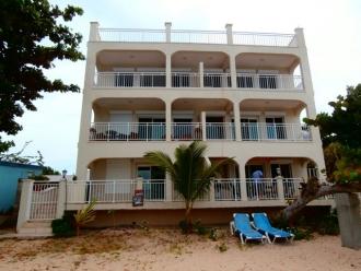 Six Simpson Bay Beachfront Condos With 10% ROI