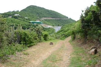 Cay Hill Lot