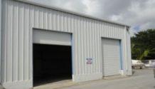 Double Marine Warehouse