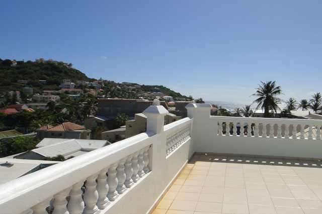 Double Ocean View Penthouse