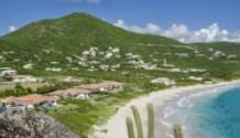 Guana Bay Beach Front Lot