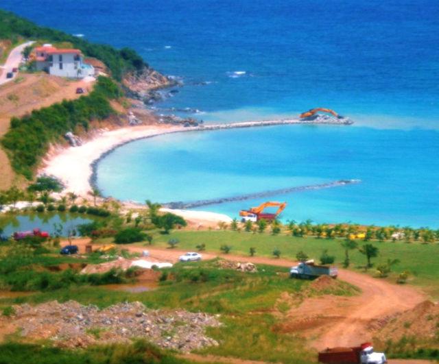 Indigo Bay Estate