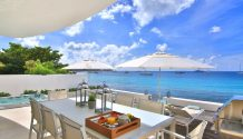 Simpson Bay Aqualina Beach Condo