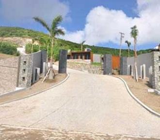 Mandara Residence Land