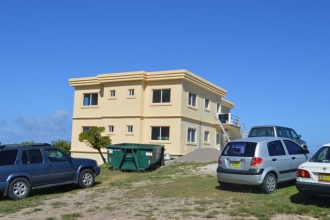 Point Blanche Apartments