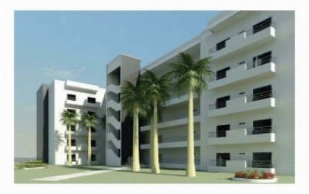 seneca residences 3 beds 1