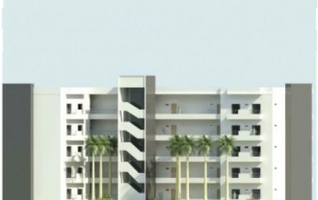 seneca residences 3 beds 2