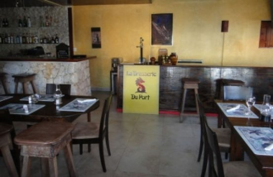 Simpson Bay Restaurant