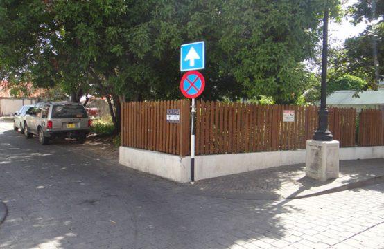 Back Street Lot