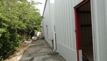 Single Marine Warehouse