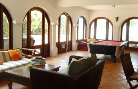 Villa Colebay