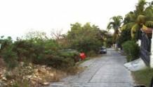 Zircon Road Land