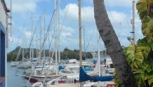 Simpson Bay Yacht Club
