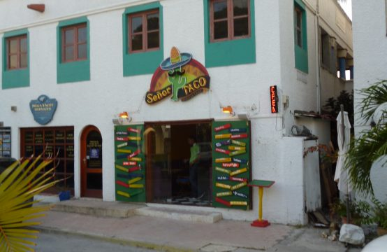 Simpson Bay TYC