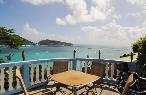 Great Ocean View Villa