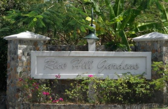 Rice Hill Gardens Lot