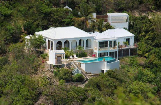 Guana Bay Villa Tesche
