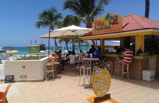 Boardwalk Beach Bar