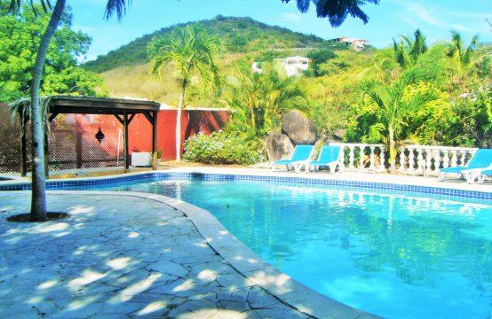 St. Maarten Rental Dream