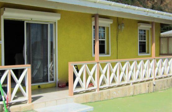 Sarsapilla Home