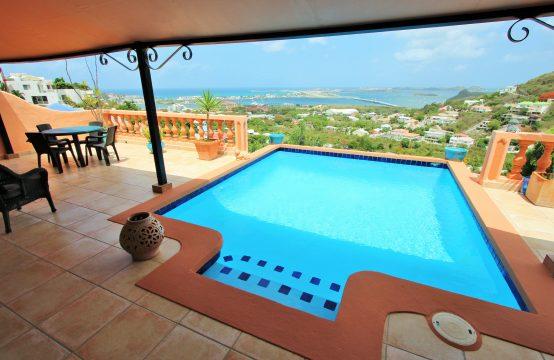 Villa Palmier Rental