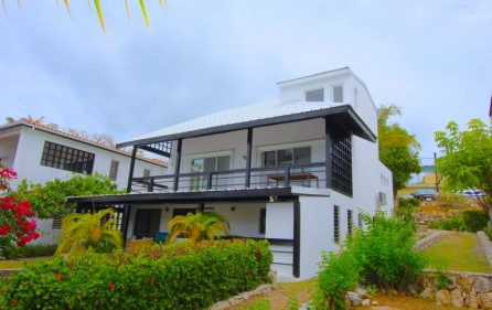 pelican key income villa investment property sxm 1