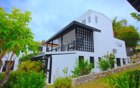pelican key income villa investment property sxm main