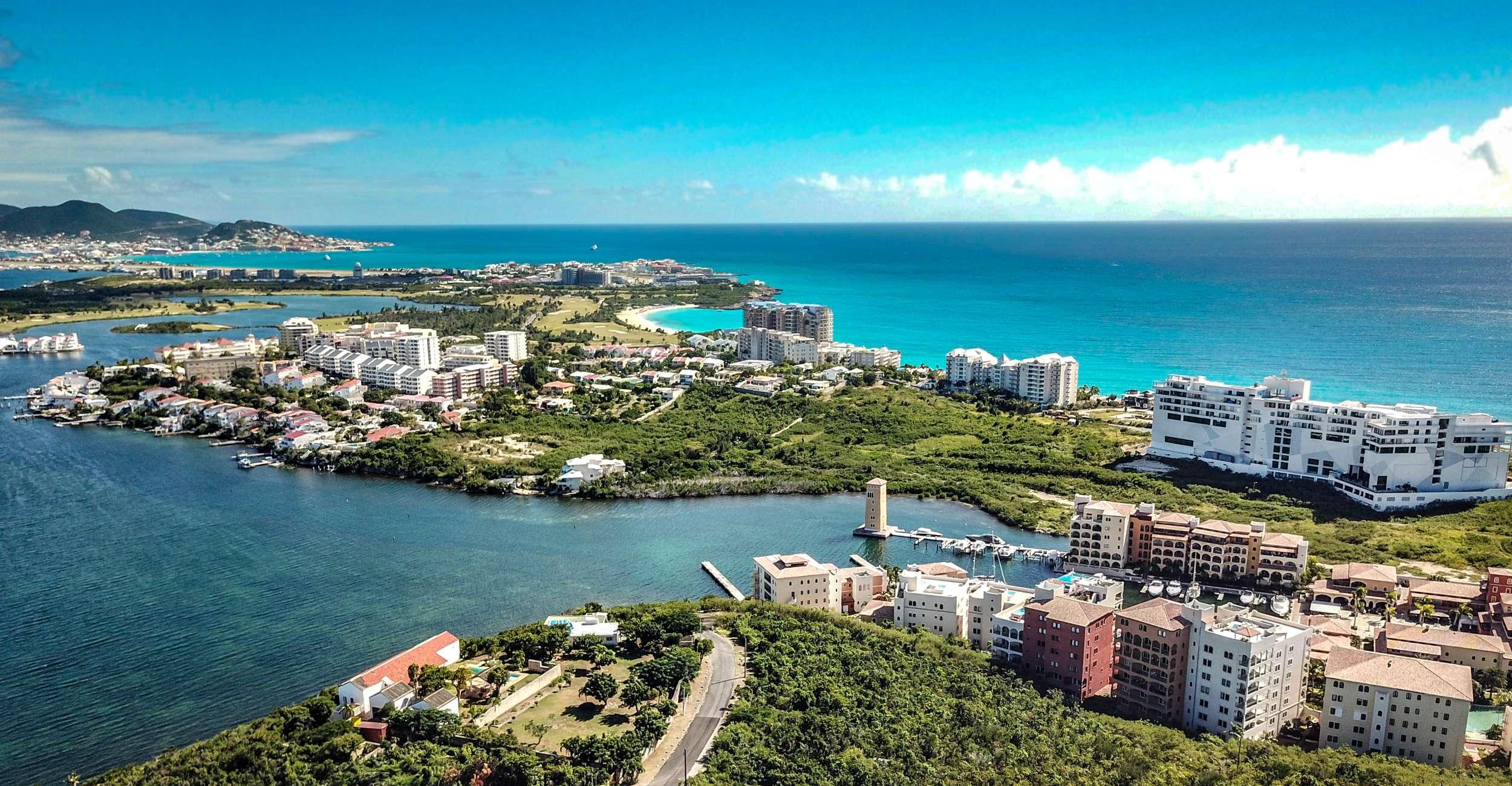 St Maarten Real Estate