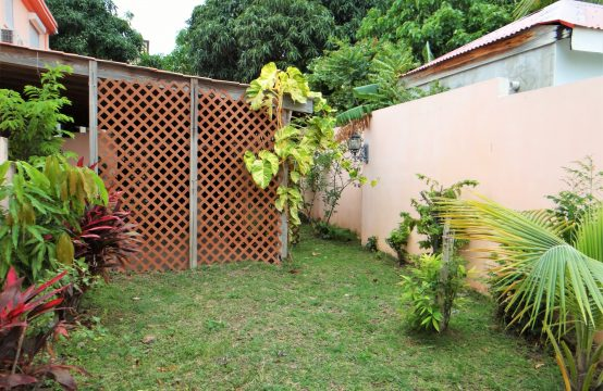 Cole Bay Diamond Estates Villa