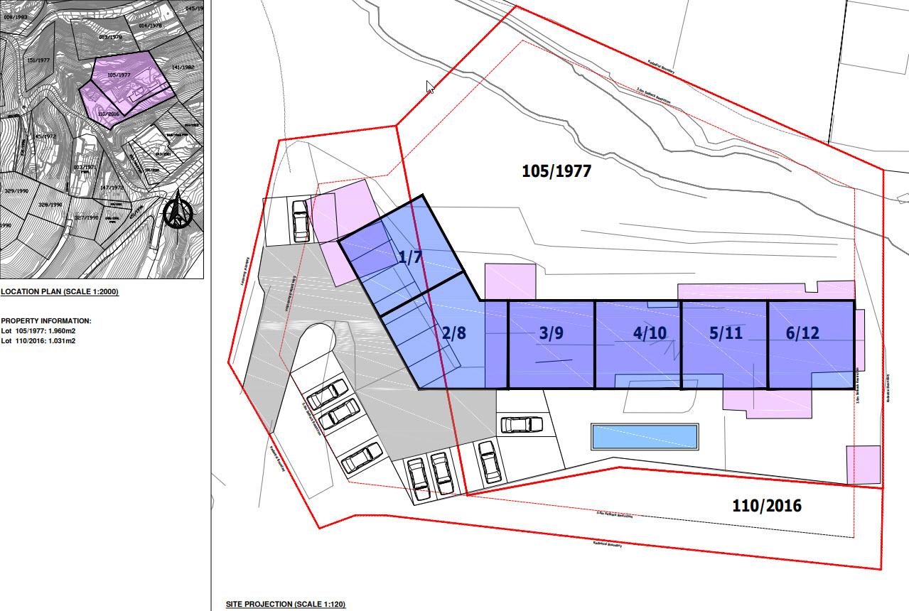 Little Bay Condo Development Plans